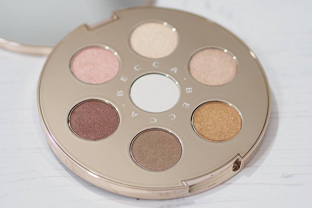 Becca Apres Ski Glow Eye Lights Palette