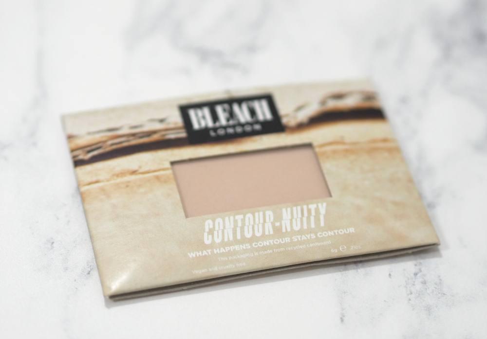 Bleach London Contour-Nuity Contour Powder