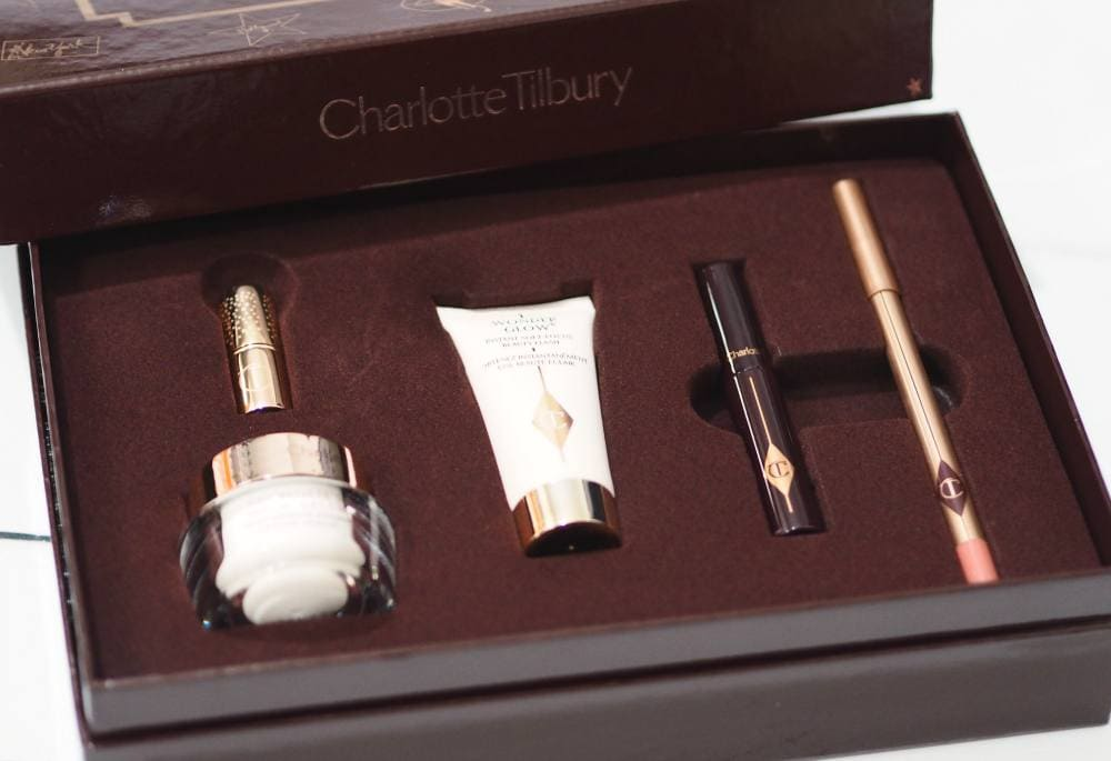 Charlotte Tilbury Beauty Icons Gift Set