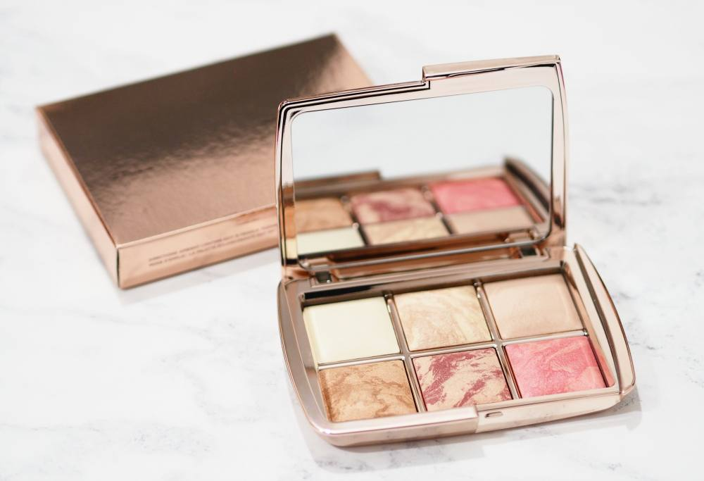 Hourglass Ambient Lighting Edit Volume 3 Review and Swatches