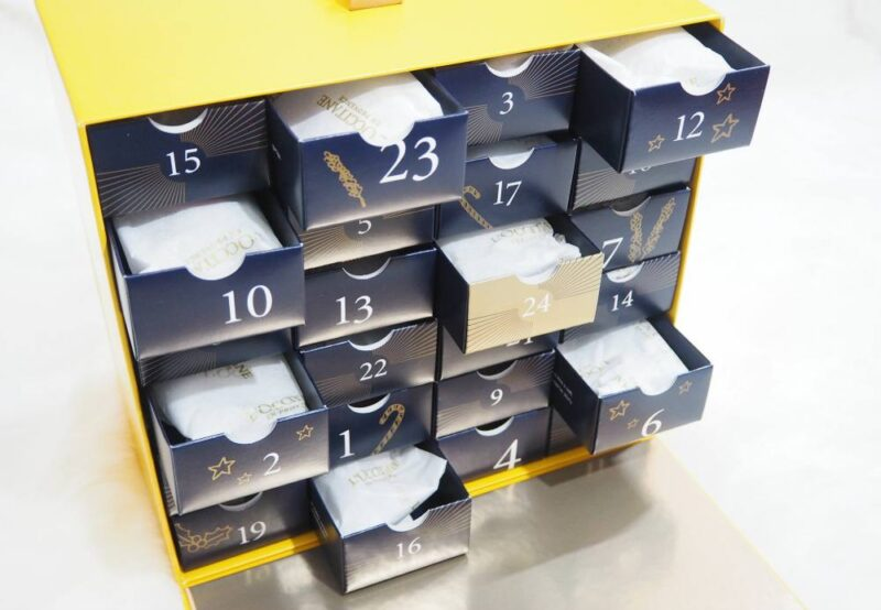 L'Occitane Luxury Advent Calendar
