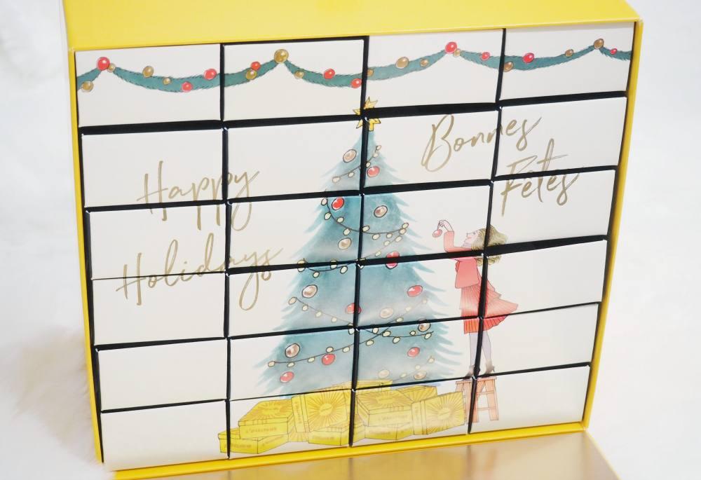 L'Occitane Luxury Advent Calendar