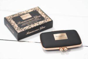 Makeup Revolution Renaissance Glow Bronzer and Highlighter Kit