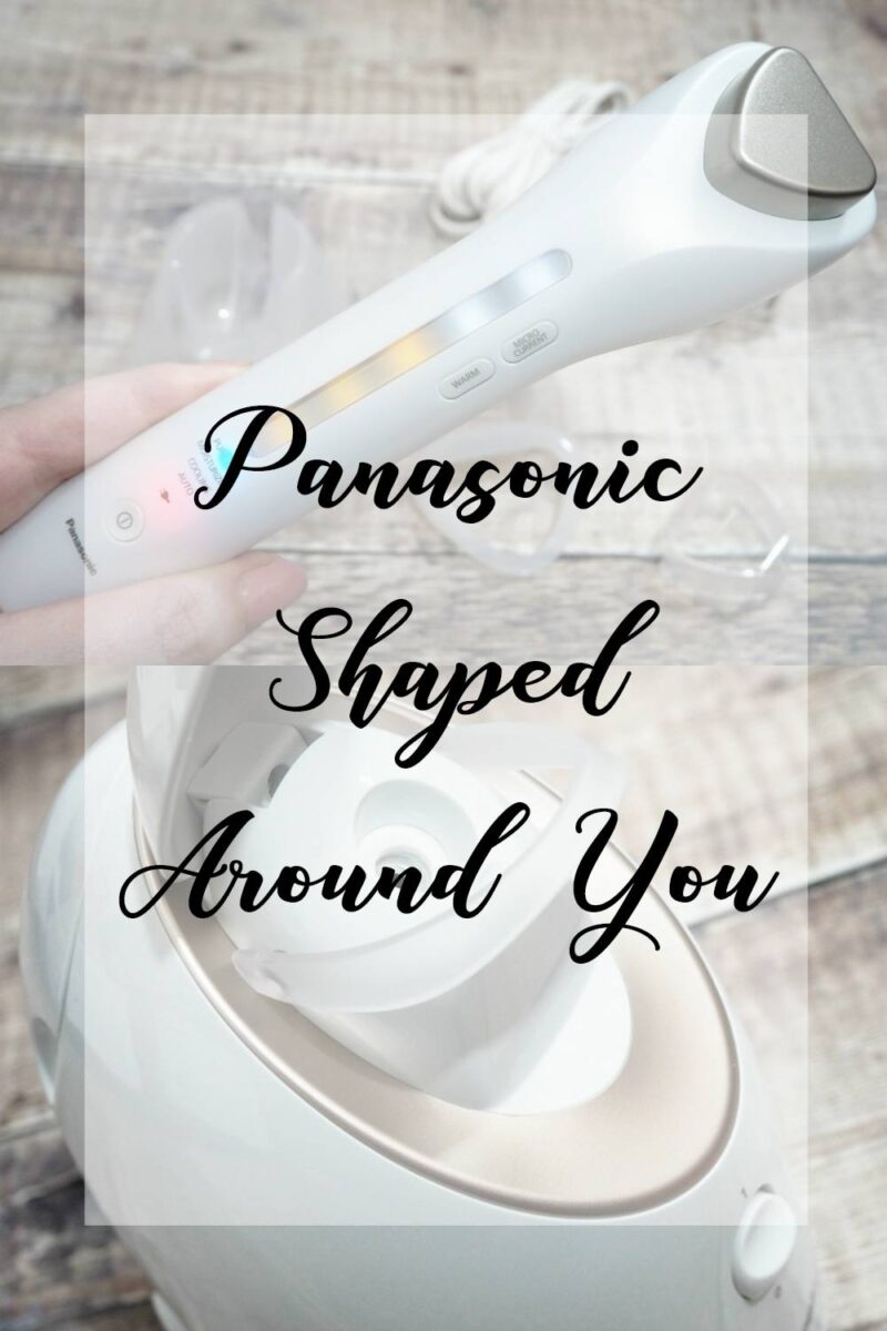 Panasonic Shaped Around You