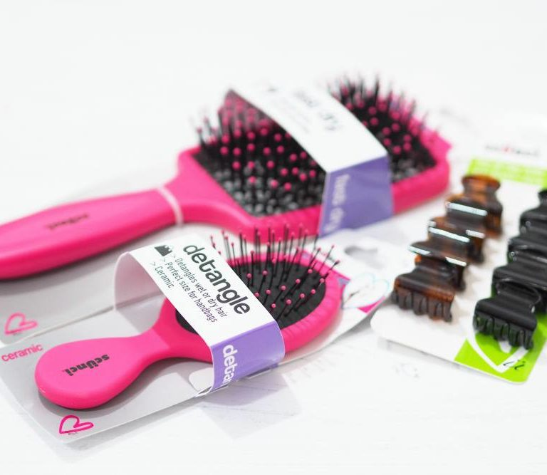 Scunci Hair Accessories