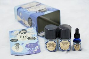 Beauty Kitchen Seahorse Plankton #SaveStan Skincare Treasures Set