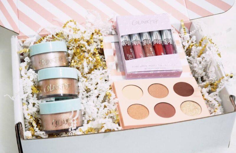 ColourPop Holiday Collection 2017