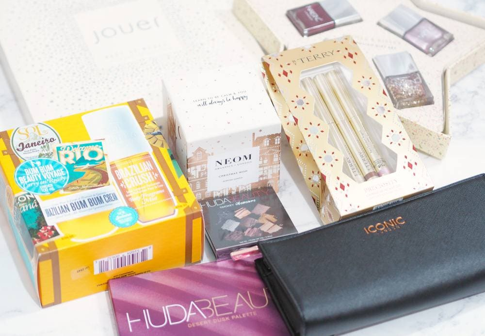 Cult Beauty Christmas Gift Guide