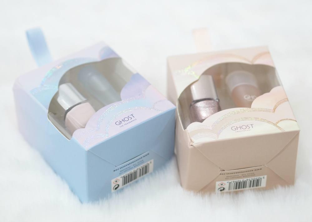 GHOST Fragrance Gift Sets