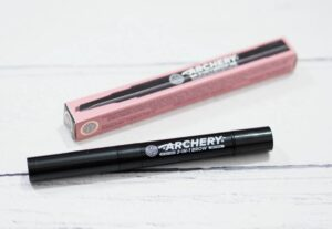 Soap and Glory Archery Brow Sculpting Crayon and Setting Gel