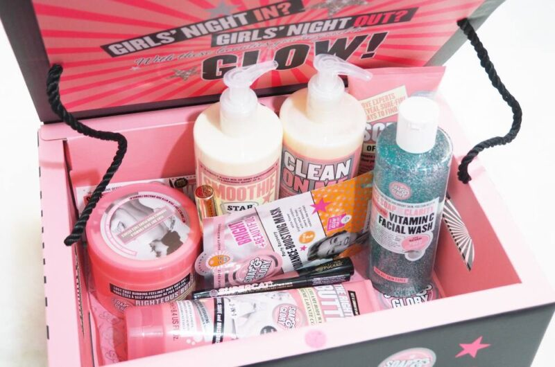 Soap and Glory Spa of Wonder – Boots Star Gift of the Week