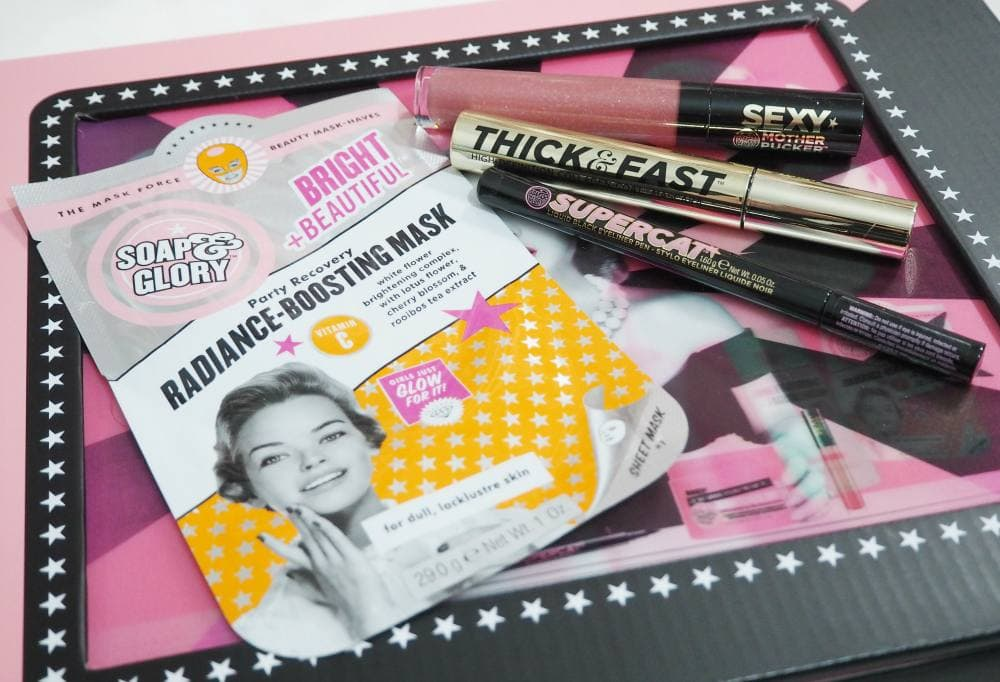 Soap and Glory Spa of Wonder - Boots Star Gift of the Week