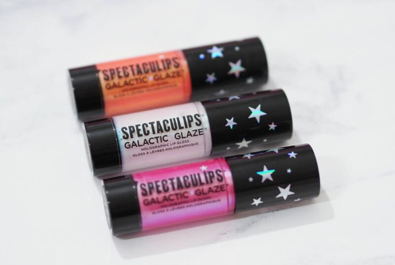 Soap and Glory SpectacuLips Galactic Glaze Lip Glosses