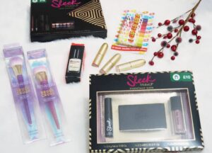 Under £20 Beauty Christmas Gift Guide