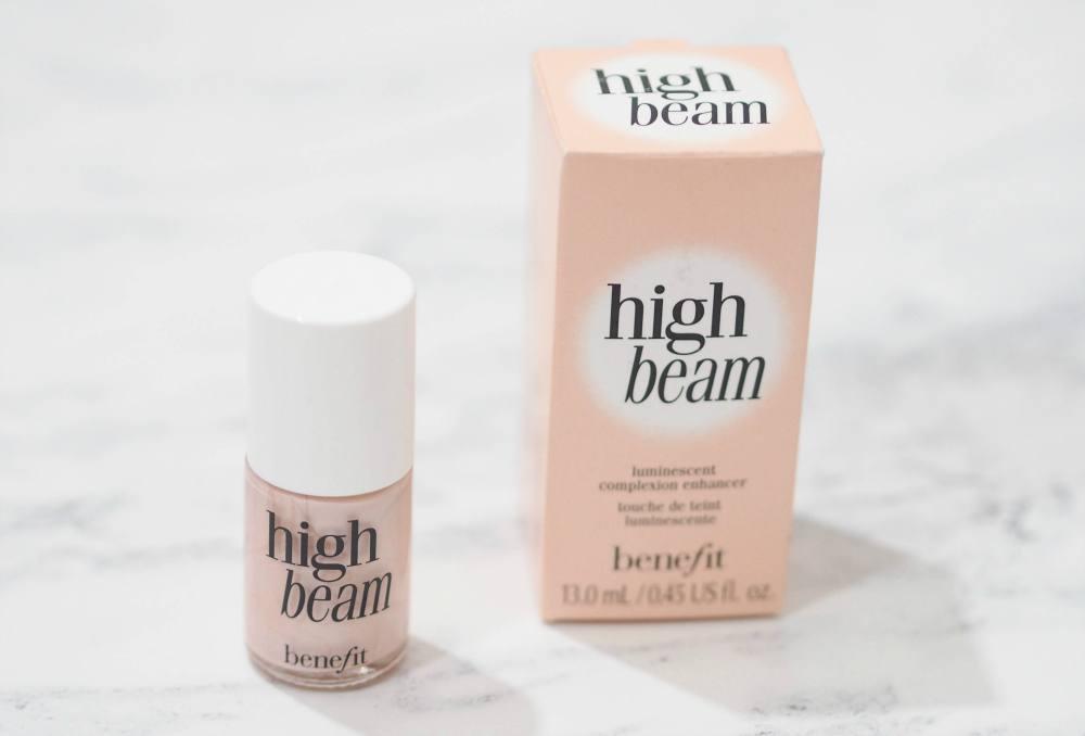 Benefit High Beam Luminescent Complexion Enhancer