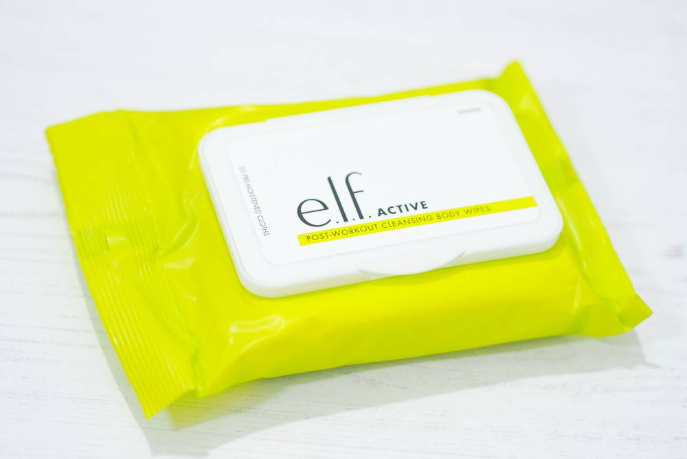 ELF Active Collection