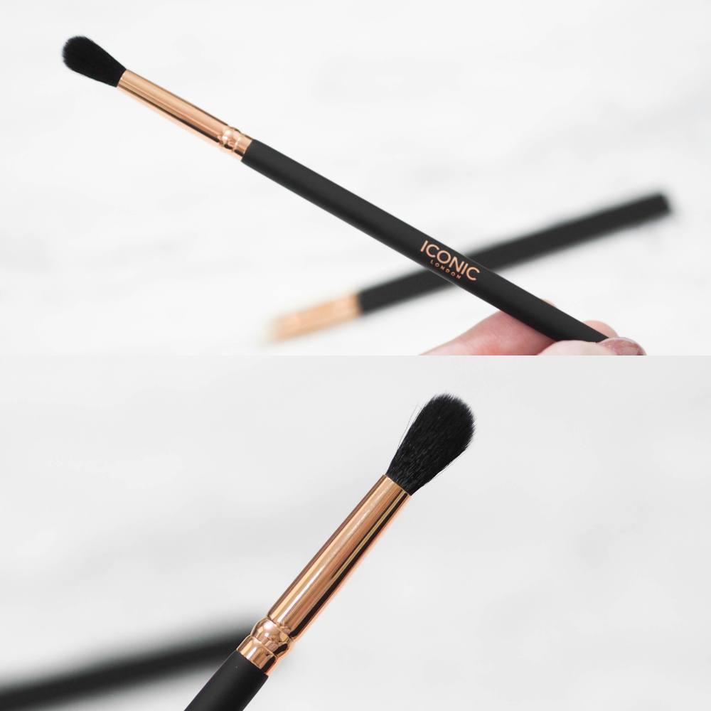 Iconic London Complete Eye Set Brush Set