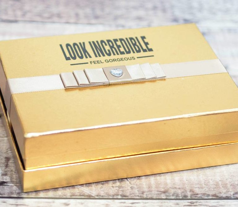 Look Incredible Deluxe January Box 2017