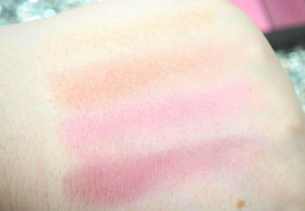 Maybelline Master Blush Color and Highlighting Kit