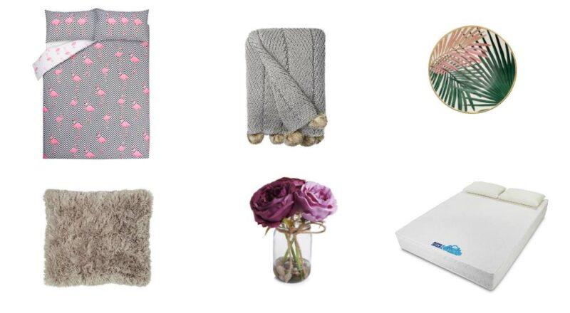 Homeware Wishlist February 2018
