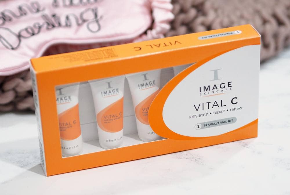 Image Skincare Vital C Travel Kit Review And Overview