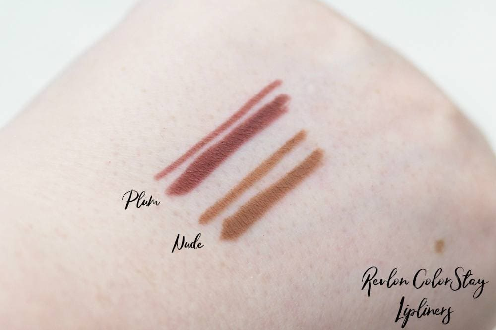 Revlon Lip Wardrobe ft. Lipliners, HD Gel Lip Colors, Super Lustrous Lipsticks and Ultra HD Matte Liquid Lipsticks Review and Swatches