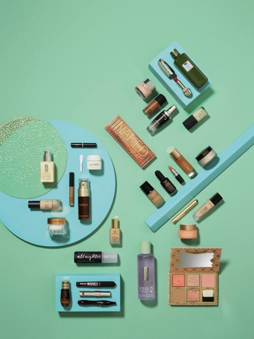House of Fraser Beauty Haul and Beauty Event