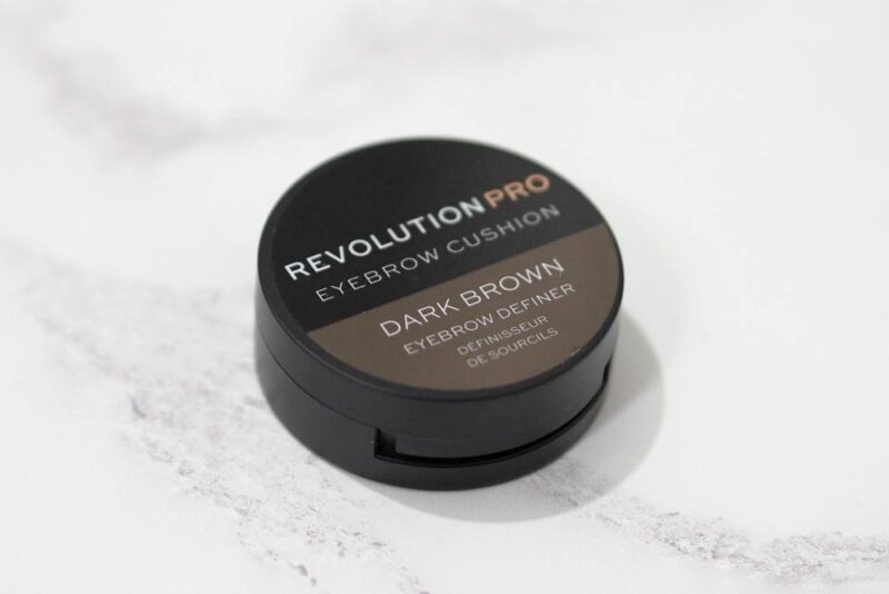 Makeup Revolution Pro Eyebrow Cushion Eyebrow Definer