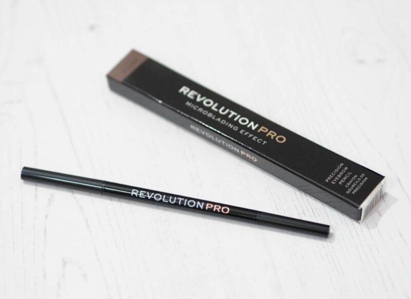Revolution Pro Microblading Precision Brow Pencil