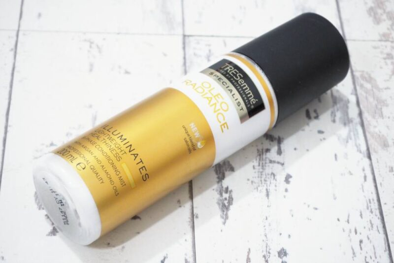 TRESemmé Oleo Radiance Bi-Phase Conditioning Mist