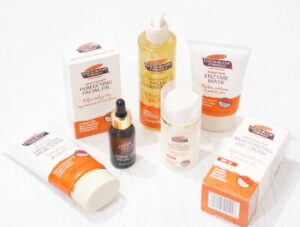 Palmers Cocoa Butter Formula Skincare Collection ft Facial Oil, Enzyme Mask, Cleansing Oil, Exfoliating Scrub