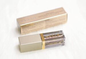 Stila Fairy Tail Magnificent Metals Glitter and Glow Eyeshadow