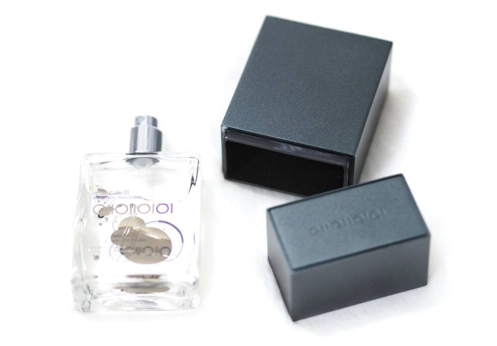 Escentric Molecules Molecule 01 Fragrance