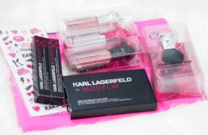 Karl Lagerfeld x ModelCo Collection