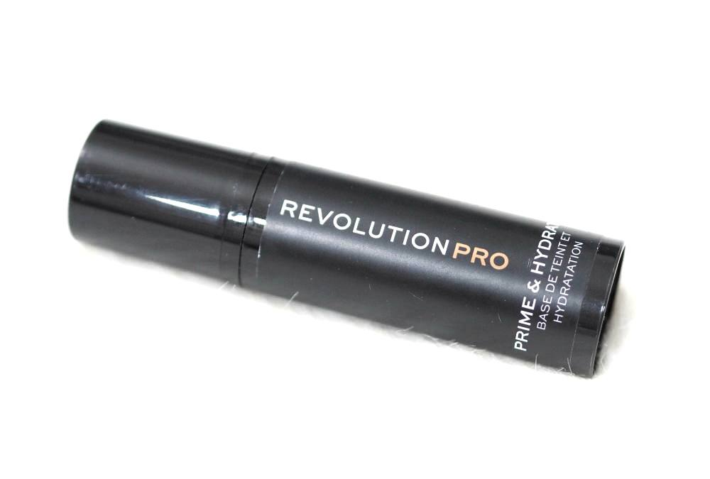 Revolution Pro Prime and Hydrate Primer - The Too Faced Hangover Primer DUPE!
