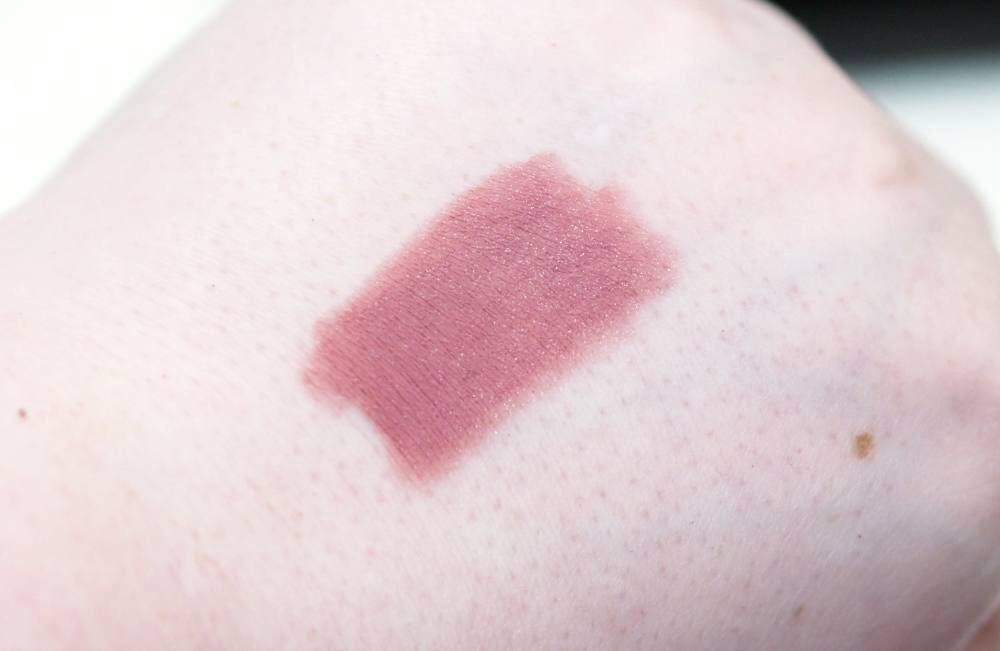 ELF Tea Rose Matte Lip Color