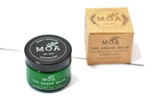 MOA The Green Balm 100% Natural Multi-Purpose Calming Balm