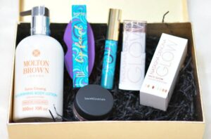 Look Incredible July Deluxe Beauty Box 2018