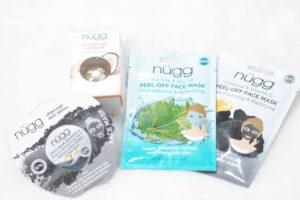 Nugg Summer Masking Heroes