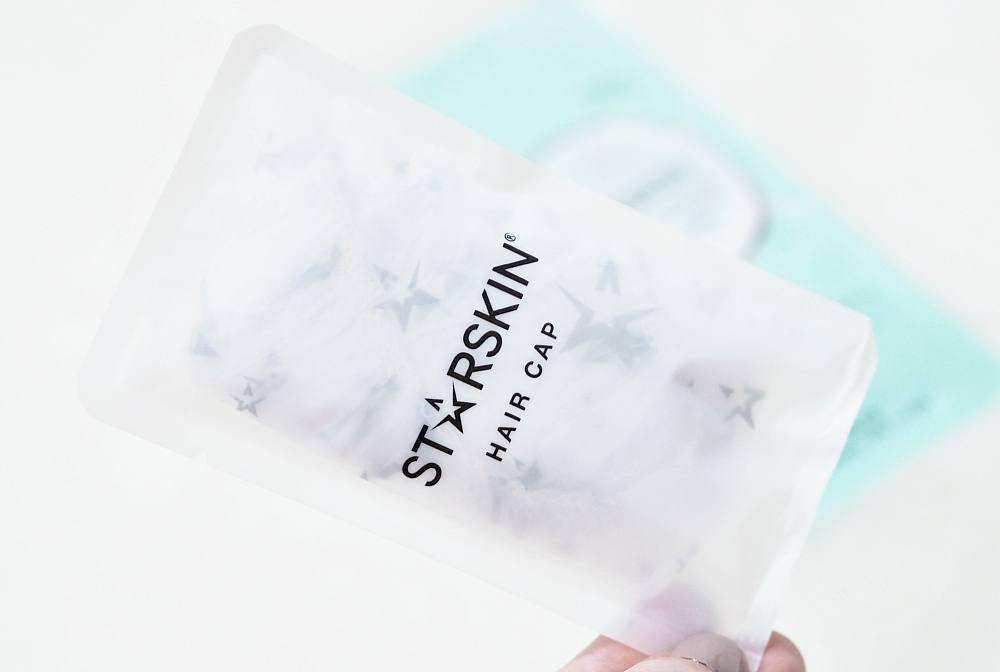 StarSkin Coco Nuts Nourishing Coconut Hot Oil Hair Mask