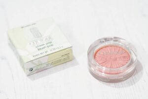 Clinique Melon Pop Cheek Pop Blusher Review and Swatches