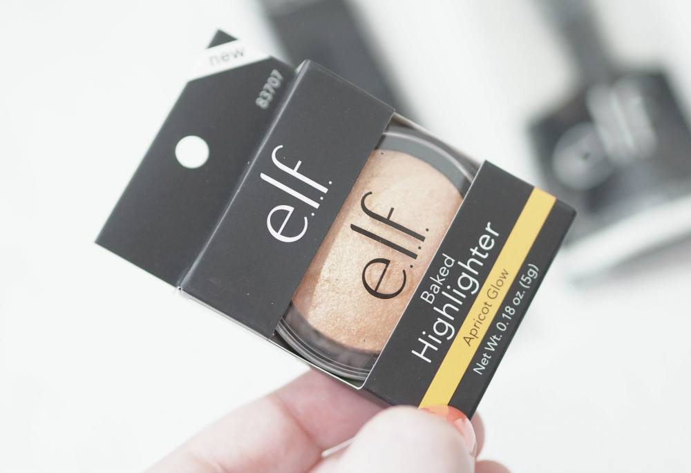 ELF Cosmetics Launches at Feelunique PLUS Giveaway!