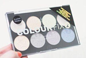 Technic Colour Fix 2 Highlighter Palette