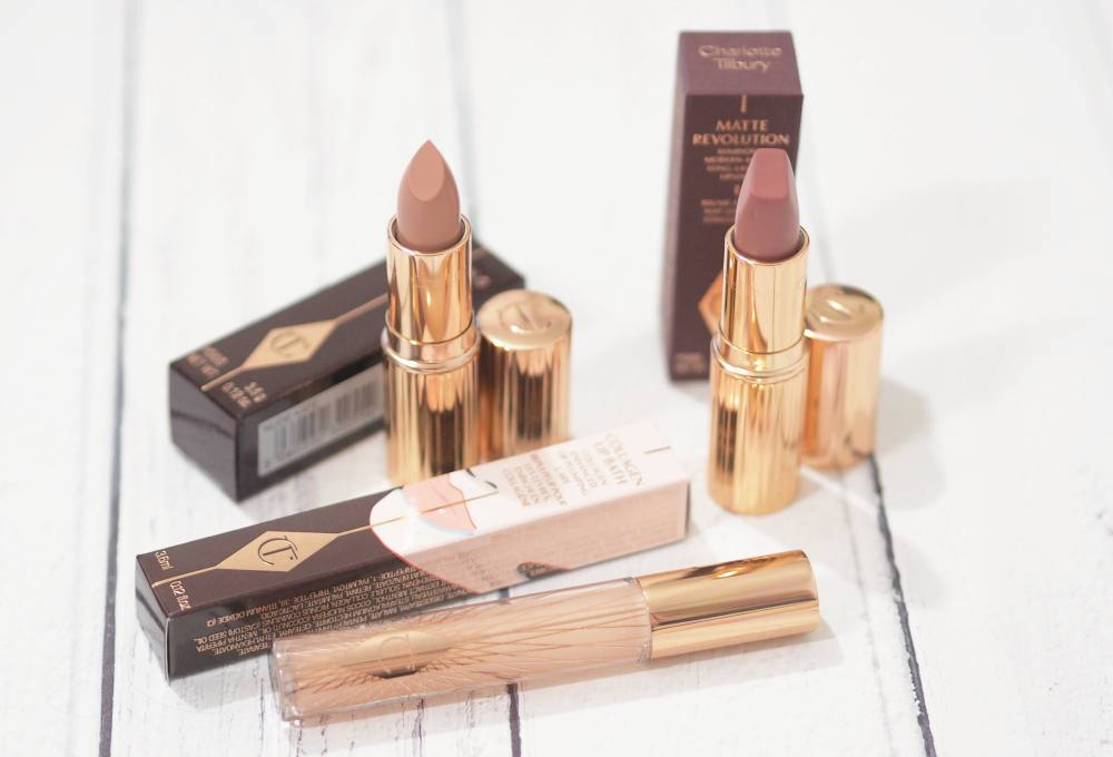17280e3f96ddb Cult Beauty Brand of the Month - Charlotte Tilbury September 2018