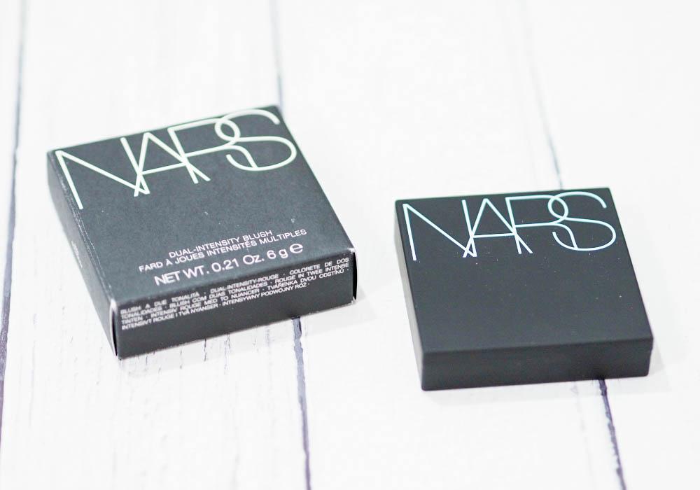 NARS Dual Intensity Blush