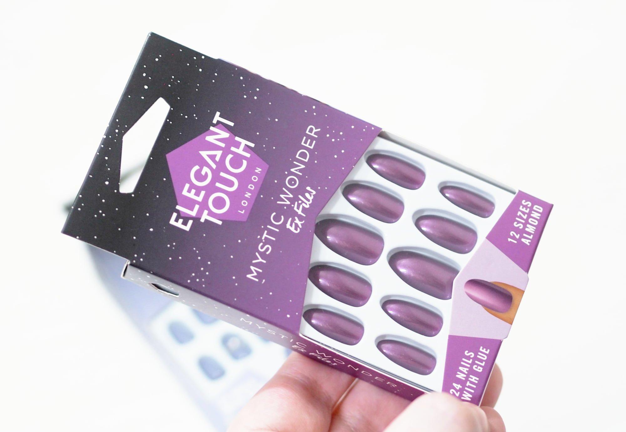 Elegant Touch Mystic Wonder Collection