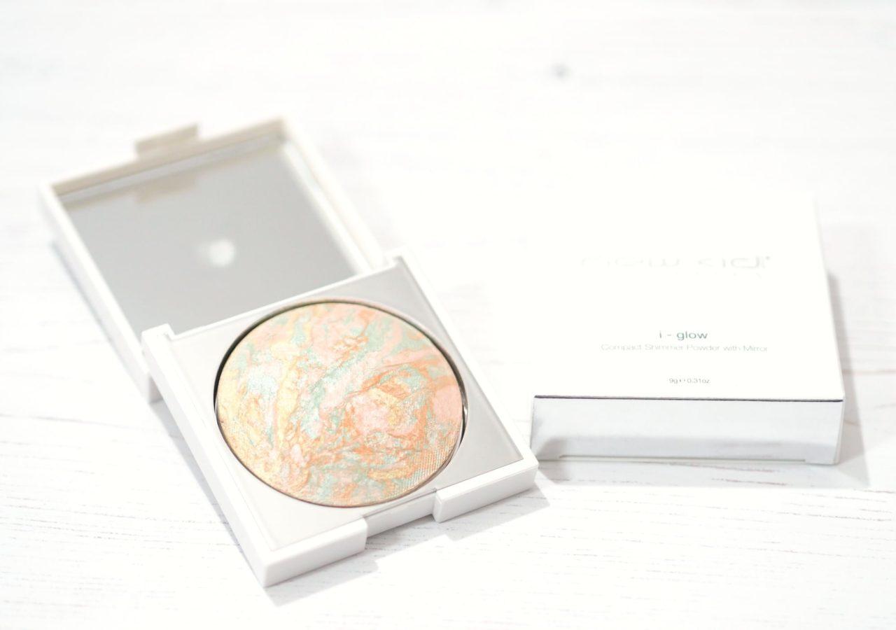 New CID Cosmetics i-Glow Aurora Highlighter