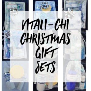 Vitali-Chi Christmas Gift Sets