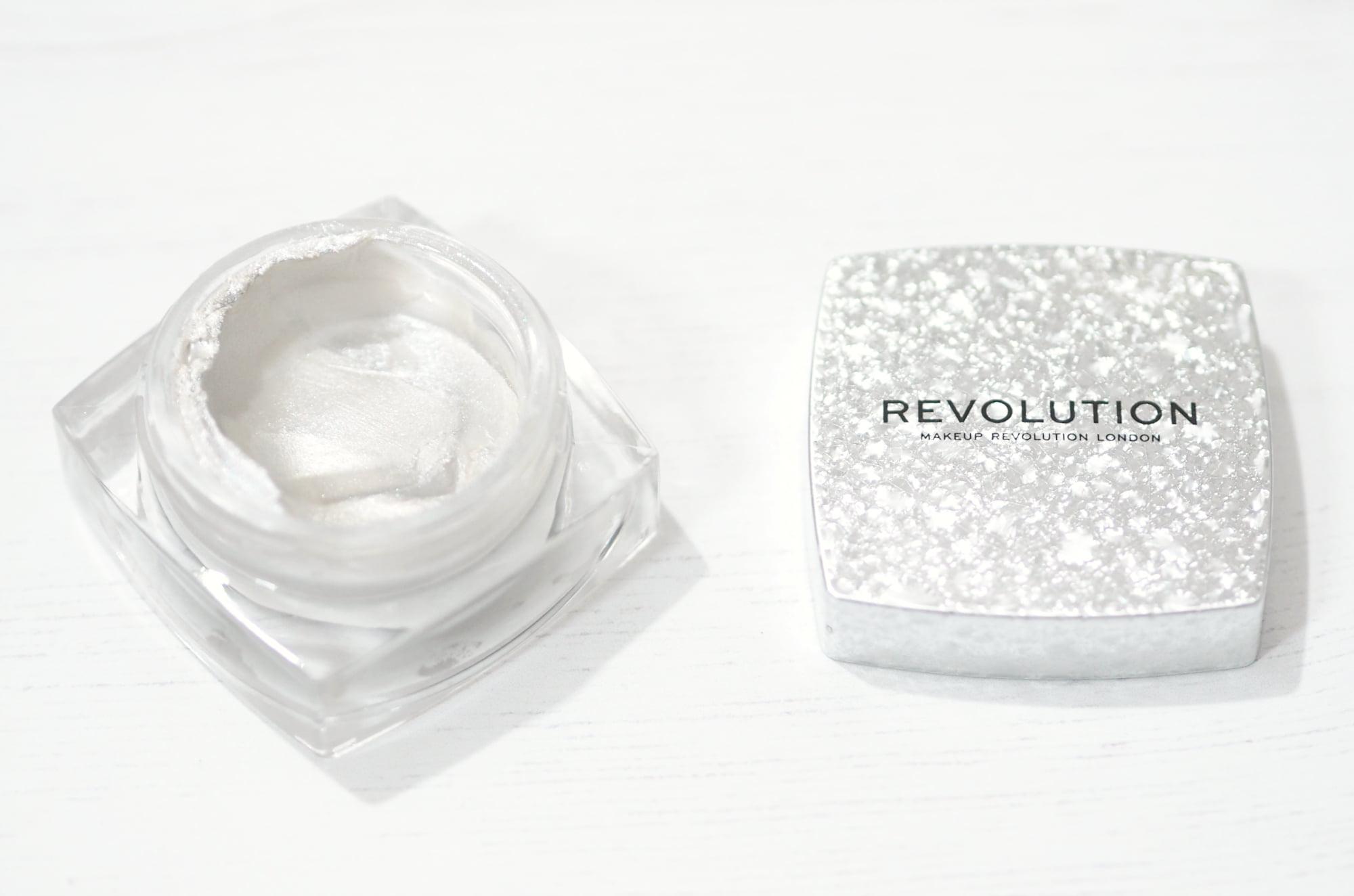 Revolution Jewel Jelly Highlighter