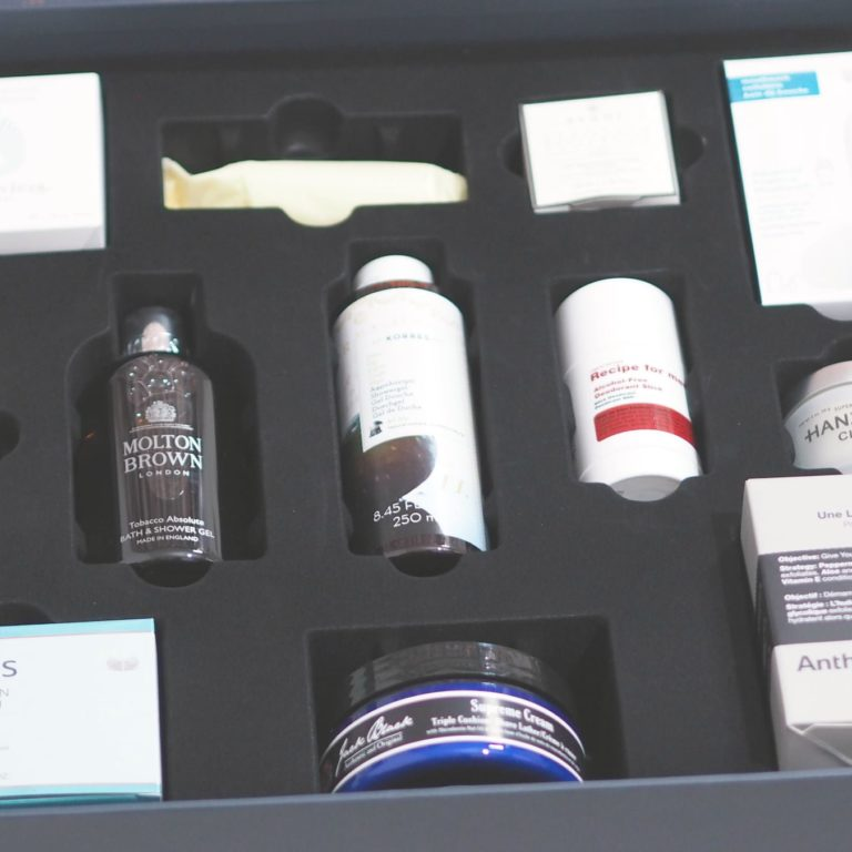 Mankind Christmas Collection - The Ultimate Male Christmas Gift ft. Molton Brown, Jack Black, Elemis, Avant, Argentum, Korres, Hanz de Fuko and more